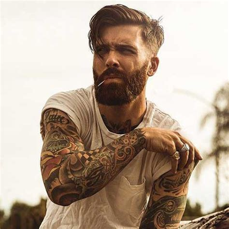 cool hipster guys hairstyles mens hairstyles 2018