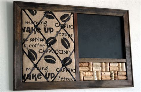 Kitchen Organizer Chalkboard by With Chalkboard Bulletin Board Cork Keyhook Kitchen