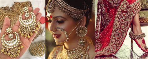 Wedding Accessories For Girls : The Bridal Fashion Accessories