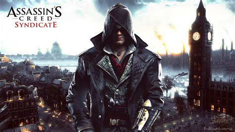 Assassins Creed Syndicate Hd Wallpapers Free Download