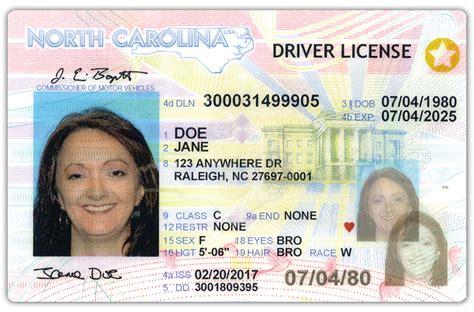 North Carolina Pushing New
