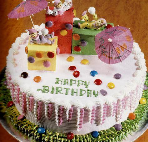 pin kue ultah  cake  pinterest