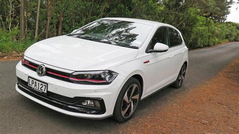 Review Volkswagen Polo by Volkswagen Polo 2018 Car Review Aa New Zealand