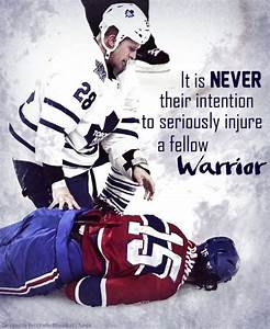 """""""You can s... Colton Orr Quotes"""