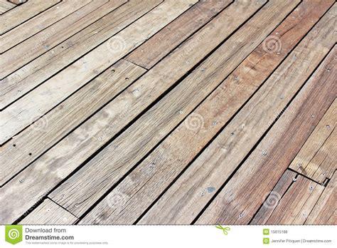 plancher en bois photos libres de droits image 15615188
