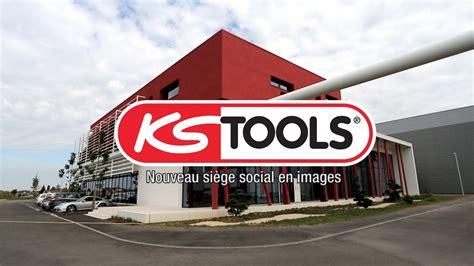 siege social translation le nouveau siège social ks tools en vidéo