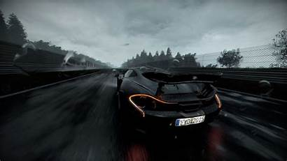 Mclaren P1 Wallpapers Cars Driveclub Project Computer