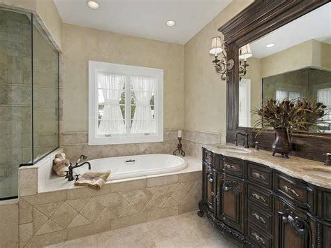 decorating  master bedroom luxury master bathroom