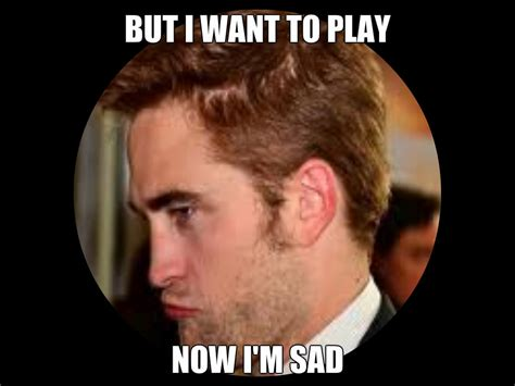 Robert Memes - rob meme robert pattinson fan art 33179959 fanpop