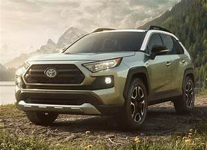 Toyota Rav 4 2019 : 2019 toyota rav4 debuts with a more appealing robust design photos videos carscoops ~ Medecine-chirurgie-esthetiques.com Avis de Voitures
