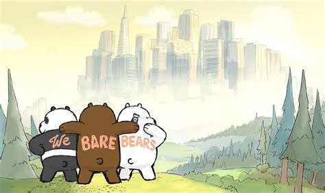 bare bears  wallpapers hd wallpapers  desktop