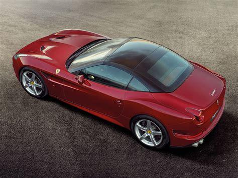 Ferrari California T Specs & Photos