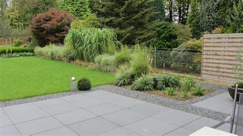 Gartengestaltung Gräser by Gr 228 Ser Garten Nach Der Fertigstellung
