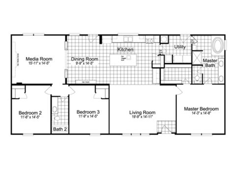 find  perfect floor plan    home