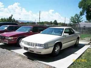 Cadillac Eldorado Etc 1999