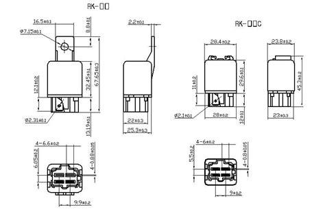 Rk Wiring Diagram by Handouk Electronics Co Ltd Product Automotive