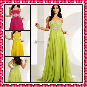 Bright Coloured Prom Dresses Discount Evening Dresses