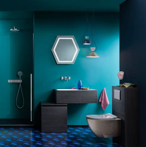Teal Color Bathroom by Get The Look Teal Appeal Luxury Bathrooms Uk