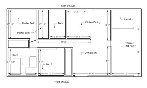 house floor plan layouts best small house layout simple small house floor plans