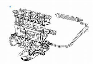 1999 Saab Engine Diagram