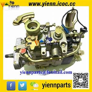 Popular Nissan Forklift Parts
