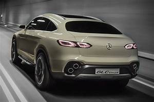 Mercedes Glc Coupe Hybrid : mercedes benz concept glc coupe uncrate ~ Voncanada.com Idées de Décoration