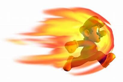 Energie Physique Mario Burning Fantendo Activite Wikia