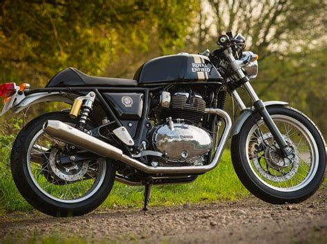 Review Royal Enfield Continental Gt 650 by Royal Enfield Continental Gt 650 All You Need To