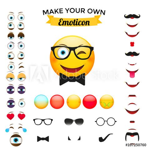 Make Your Own Emoticon Emoticon Creator Emoji Creator