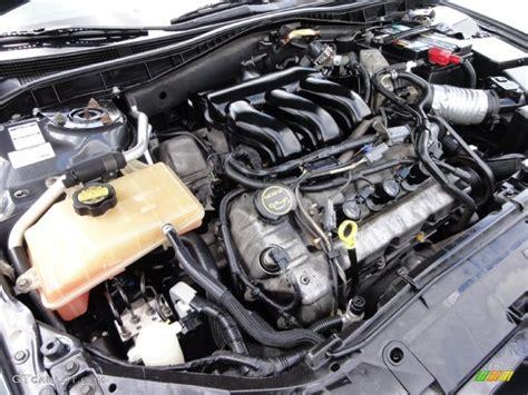 2004 Mazda 6 Engine Diagram by 2004 Mazda Mazda6 S Sedan 3 0 Liter Dohc 24 Valve Vvt V6