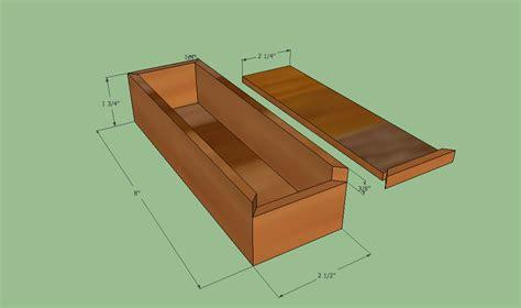 billy easy wood pencil box plan wood plans  uk ca