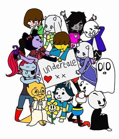 Undertale Characters Pixel 20x20 Animal Jam Icons