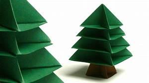 Tannenbaum Falten Anleitung : modulares origami tannenbaum christmas tree my crafts ~ Lizthompson.info Haus und Dekorationen