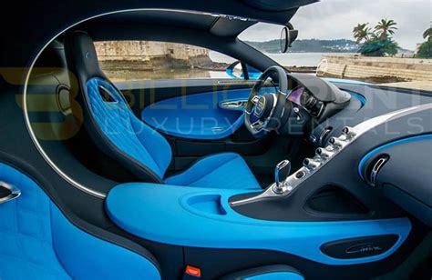 Our highest priority is to honour the trust that is shown in the brand and to guarantee that the value of this automotive. Rent a Bugatti Chiron in Europe | BillionRent.com