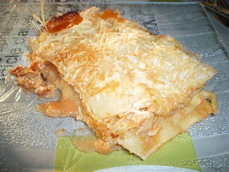 pate verte pour poisson w lasagnes au poisson les recettes de pyrie