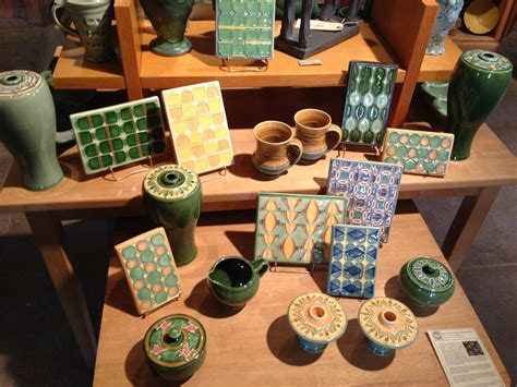 pewabic pottery celebrates 110 years of art in detroit