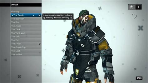 brink character customization youtube