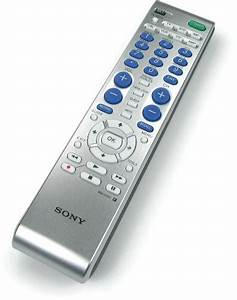 Sony Rm