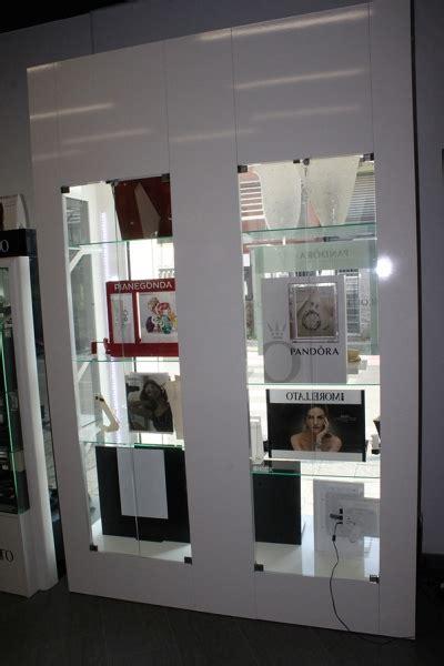 arredamento per gioielleria arredamento gioielleria cesate arredo negozio gioielli