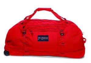JanSport Backpacks with Wheels