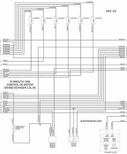 Plymouth Breeze Engine Diagram  Plymouth  Auto Wiring Diagram