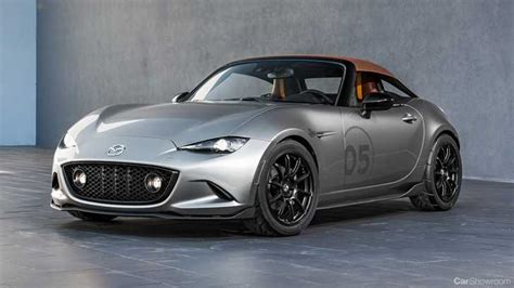 News  Mazda Mx5 Might Get 135kw Engine For 2019