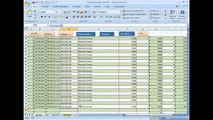 Usando Lector De Barras En Excel