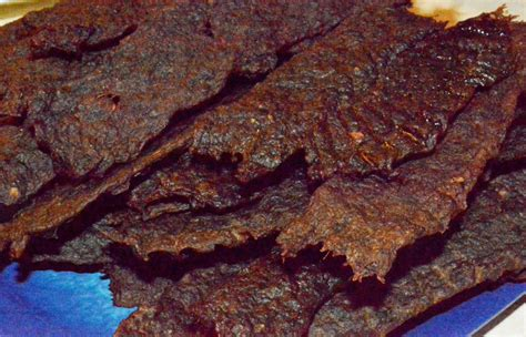 This ground beef jerky recipe is perfect for making jerky at home. Ground Beef Jerky Recipe - High Plains Spice Company