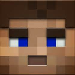 Minecraft Character Faces