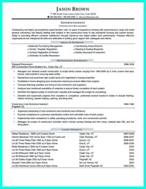Education Program Manager Resume Exle by 1000 Ideas About Sle Resume Format On