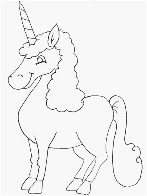 coloring pages unicorns animated images gifs pictures