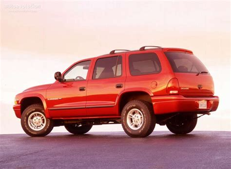 how to learn everything about cars 1998 dodge ram 2500 electronic valve timing dodge durango specs 1997 1998 1999 2000 2001 2002 2003 autoevolution