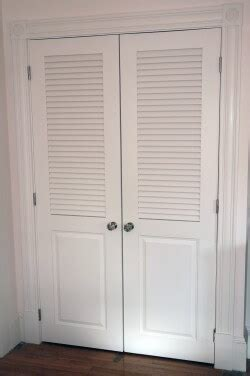 Builders Surplus YEE HAA   Wood Louver Doors   Dallas