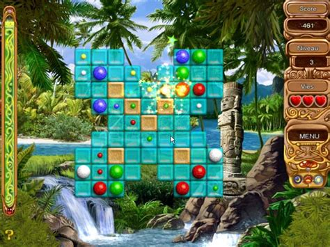 Jewel Match IV iPad, iPhone, Android, Mac PC Game